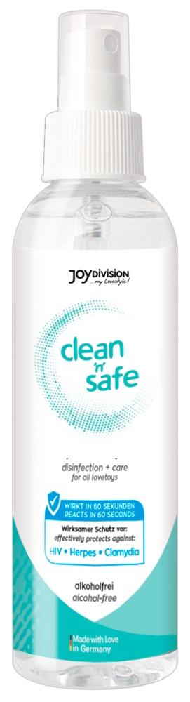 Joydivision CLEAN-n-SAFE 100 ml