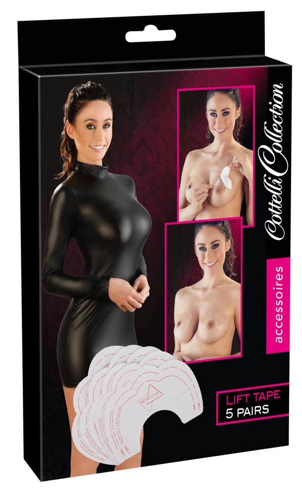 Cottelli Collection Accessories BREAST LIFT TAPE