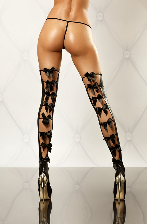 Lolitta BOWS STOCKINGS