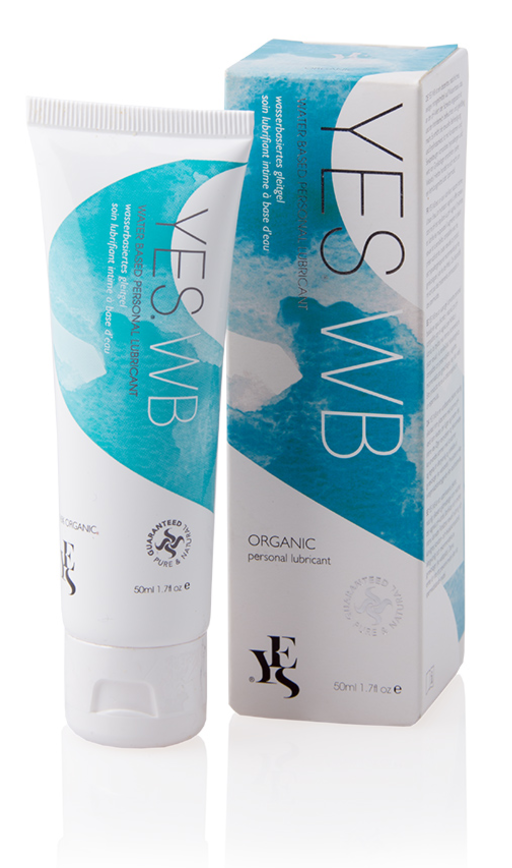 Yes WB PERSONAL LUBRICANT 50 ml