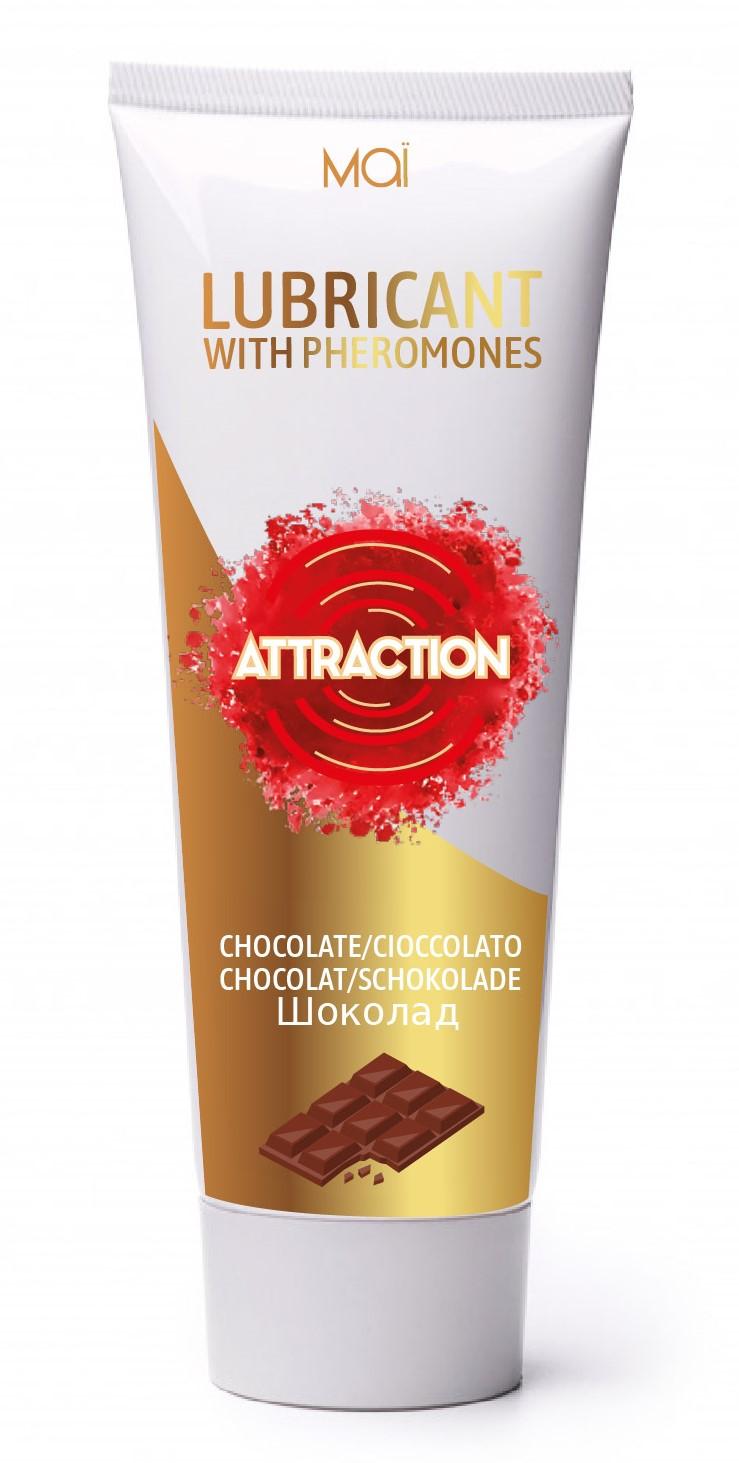 Mai PHEROMONE LUBRICANT CHOCOLATE 75 ml