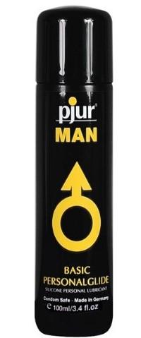 Pjur MAN BASIC PERSONALGLIDE 100 ml