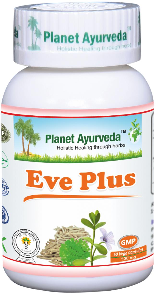 Planet Ayurveda EVE PLUS