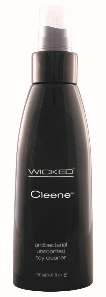 Wicked Sensual Care CLEENE 120 ml