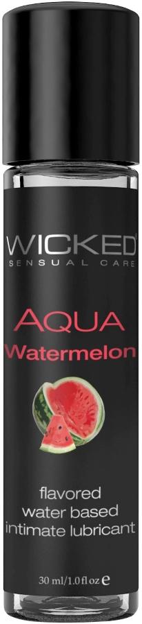 Wicked Sensual Care WATERMELON LUBRICANT 30 ml