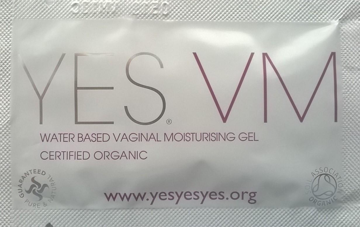 Yes VM NATURAL VAGINAL MOISTURIZER 7 ml
